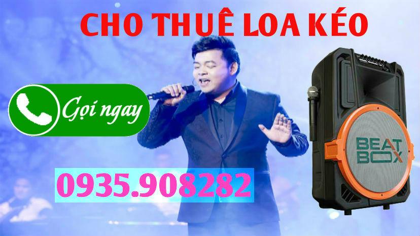 cho thue loa ke tai Da Nang
